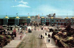 Clacton Pier 1972
