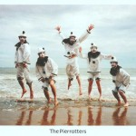 Tony Lidington and the original Pierrotters | Tony Lidington