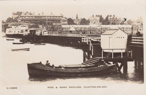 The Birth of Clacton-on-Sea