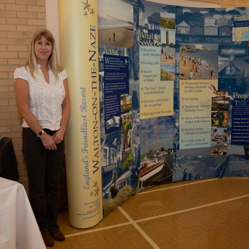 Maria Eastwood, Walton Community Forum | Jonathan Dayman
