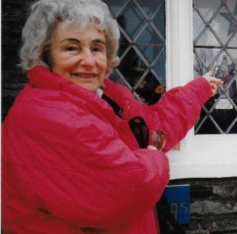 Jean Fletcher (Dovercourt & Harwich)