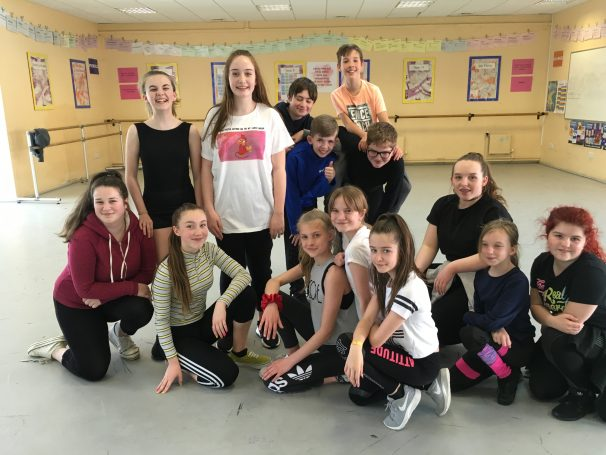 Princes Theatre Youth Group, Clacton-on-Sea