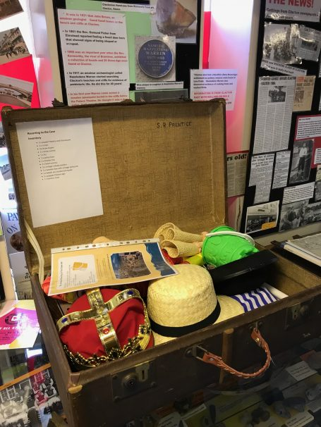 Free resource available from Clacton Museum
